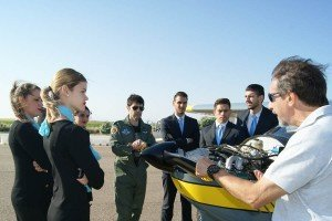 practicas de pilotaje