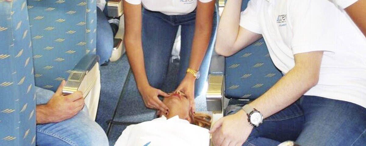 Medicina y primeros auxilios en los cursos TCP ¿Por qué?