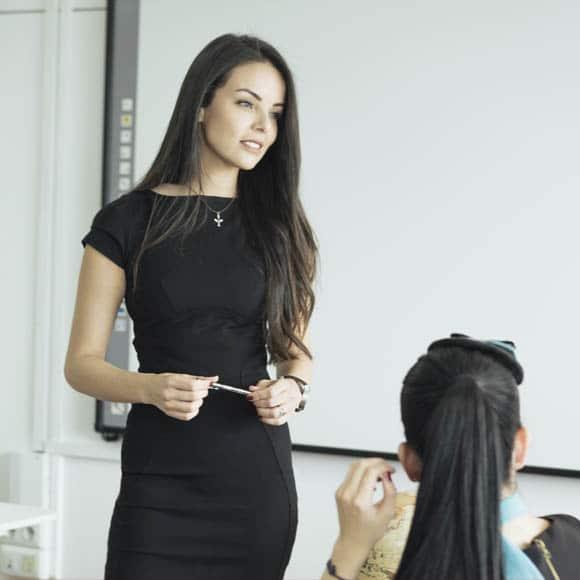 Beatriz Juárez | Crew School
