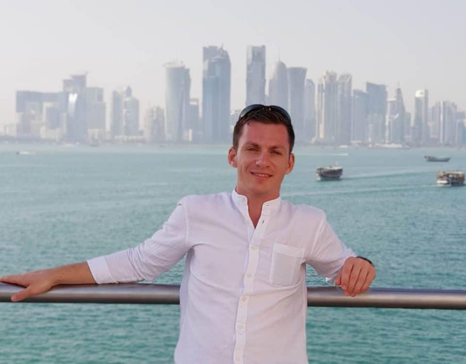 Entrevista a un TCP: Gabriel Marín