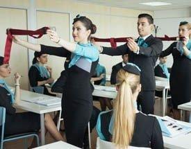 Aviación Privada | Cursos Crew School