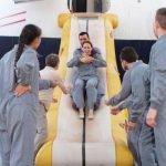 Prácticas de Curso TCP | Crew School