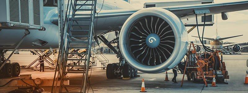 ¿Es el avión el transporte más seguro del mundo?