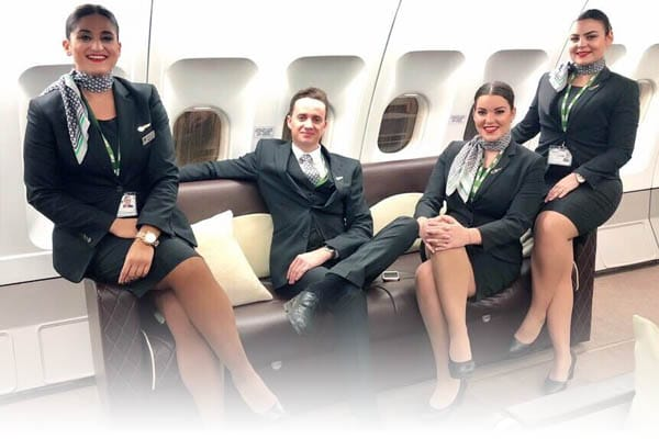 Aviación Privada | Crew School