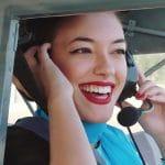 Clases de Pilotaje | Curso TCP | Crew School