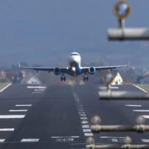 El vuelo más corto del mundo