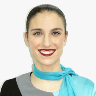 María Gómez | TCP Crew School