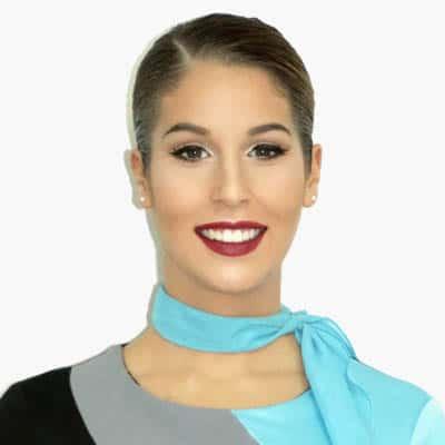 Sara Cisneros | TCP Crew School