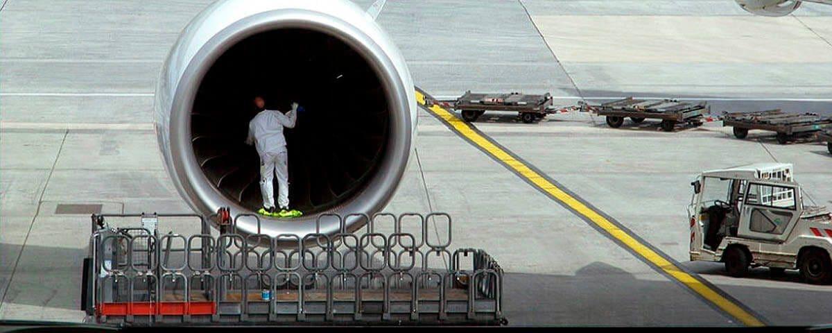 ¿Cuánto dura un avión? | Crew School