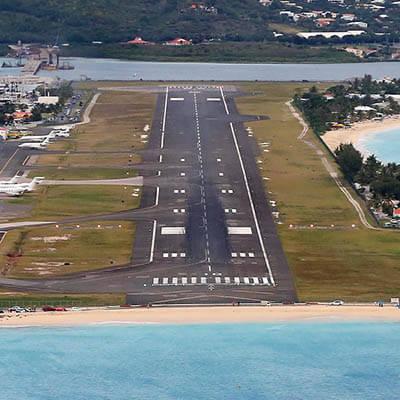 Aeropuerto Internacional Princesa Juliana