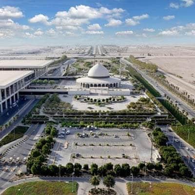 Aeropuerto Internacional Rey Fahd